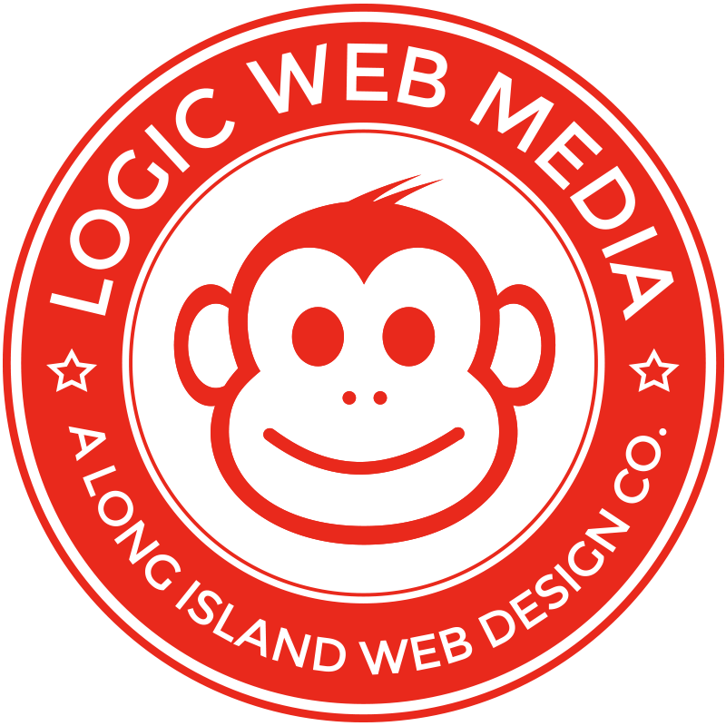 Logic Web Media - Web Design Company Logo