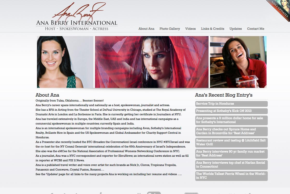 Ana Berry International